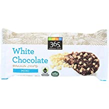 365 Everyday Value, Mini White Chocolate Baking Chips, 12 oz