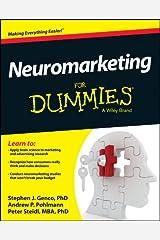 Neuromarketing For Dummies Paperback