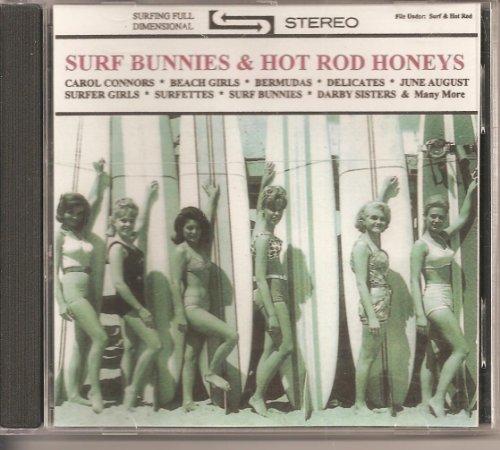 Surf Bunnies & Hot Rod Honeys -