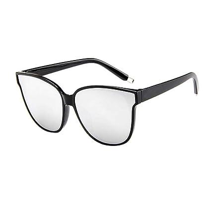 0ac91130e4 ZHRUI Gafas polarizadas Gafas de sol para hombres Mujeres Gafas de seguridad  Protección UV Gafas retro
