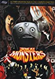 Yokai Monsters (The Complete Collection)