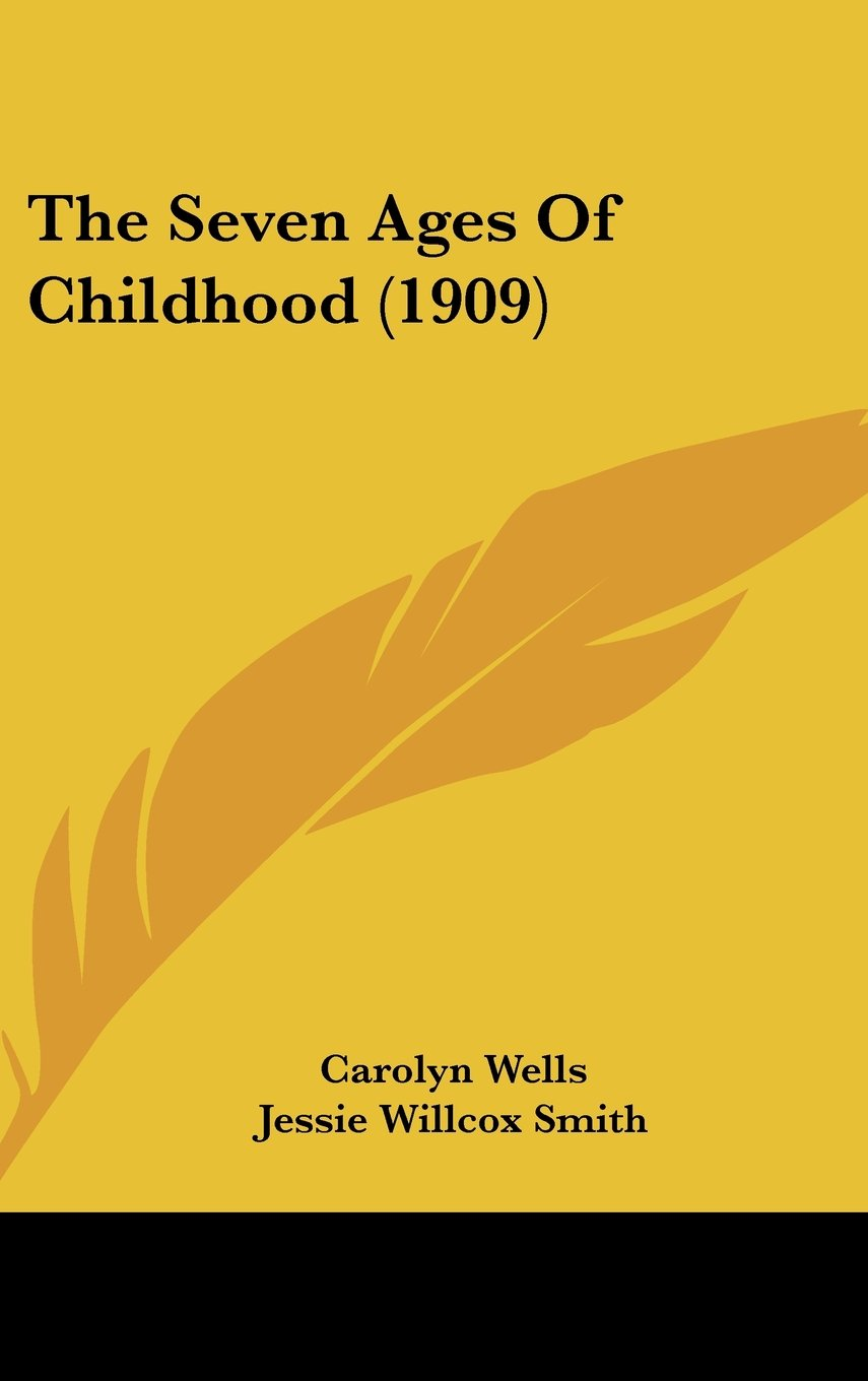 The Seven Ages Of Childhood (1909) ebook
