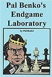 Pal Benko's Endgame Laboratory, Pal Benko, 0923891889