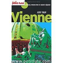 VIENNE 2010 : (PLAN DE VILLE INCLUS)