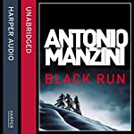 Black Run | Antonio Manzini