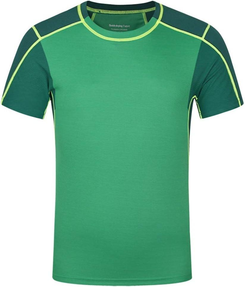 Amazon.es: Verde Camisetas y camisas deportivas Ropa