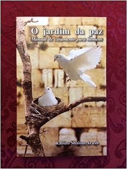 En el Jardin de la Paz (The Garden of Peace in Spanish): Rabbi ...