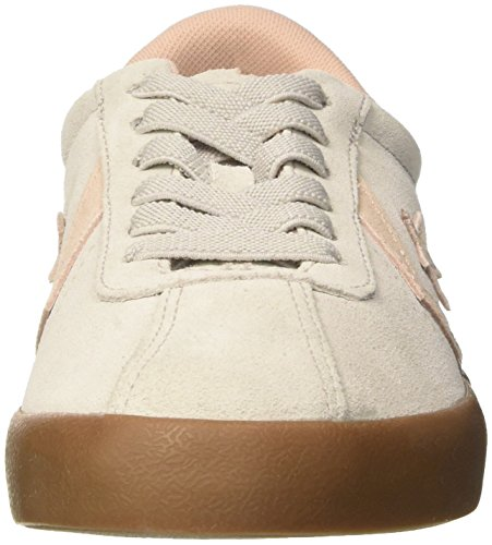 Converse Breakpoint OX Pale Putty/Particle Beige, Zapatillas Unisex Niños Beige (pale Putty/Particle Beige/Gum)