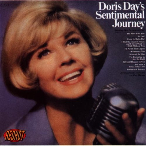 Doris Day's Sentimental Journey (Sentimental Journey Cd)