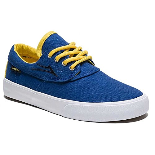 Lakai - zapatilla baja para chico azul real