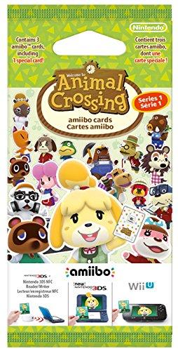 246 opinioni per Carte Amiibo Animal Crossing- Serie 1