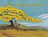 El Flamboyan Amarillo, Georgina Lazaro, 1933032294