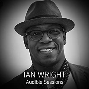 Ian Wright Speech