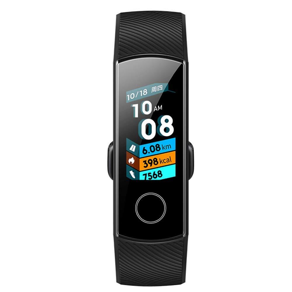 MI-Pedometri Armband Armband Smart Armband Amoled Farbe 0,95