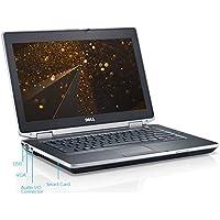 "Dell Latitude E6430, Core i5, 8GB, 240GB SSD, 14"" Display, Win 10 Pro Laptop (Certified Refurbished)"