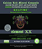element XX Calcium Rich Mineral Composite, 35 lb pail