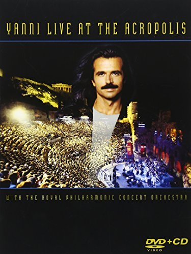 Yanni: Live at the Acropolis by RCA Victor