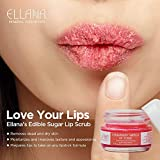 Edible Sugar Lip Scrub