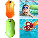 Coreychen Single Airbag Thickened Swimming Package Lifebuoy...