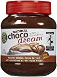 Natural Nectar Natural Choco Dream With Hazelnut Spread, 12.3 oz