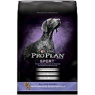 Purina Pro Plan SPORT All Life Stages Performance 30/20 Formula Dry Dog Food - (1) 37.5 lb. Bag