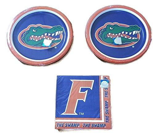 Florida Gators Party Bundle 9