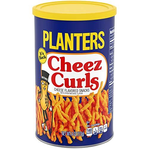 cheese balls planters - 8