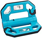 All-Pro LED125T Mini LED Folding Worklight, Teal