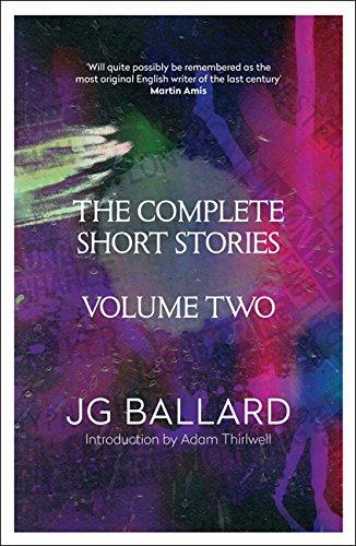 The Complete Short Stories. Vol. 2 (v. 2)