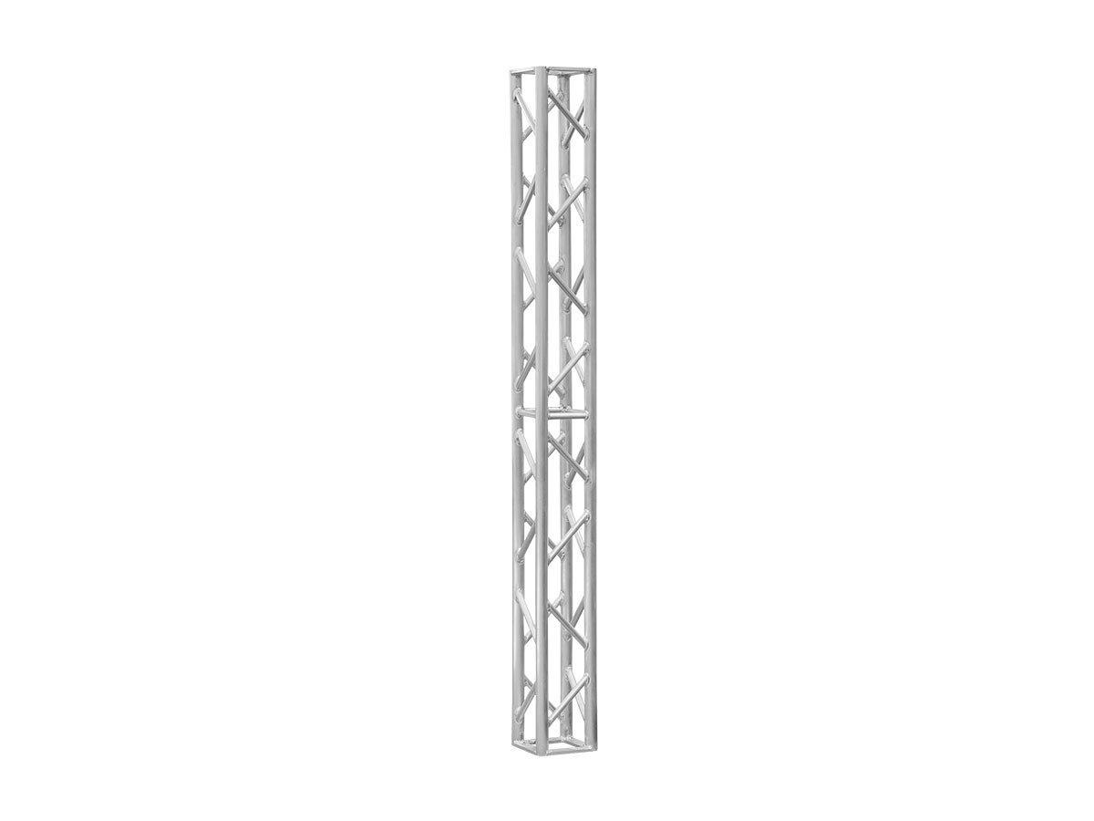 ステージ右8 in x 8 in Lite Dutyボックストラス2 M (6.56ft) withハードウェア   B076HYBKF8
