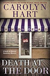 Death at the Door (Death on Demand Mysteries Series Book 24)