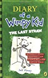 The Last Straw [DIARY OF A WIMPY KID LAST STRA]