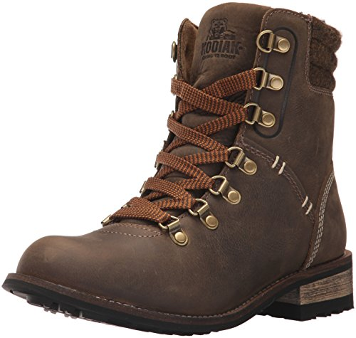 Kodiak Women's Surrey II Hiking Boot, Olive, 8 M US