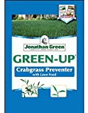Jonathan Green & Sons, 10457 20-0-3 Crabgrass Preventer Plus Green Up Lawn Fertilizer, 15000 sq. ft.