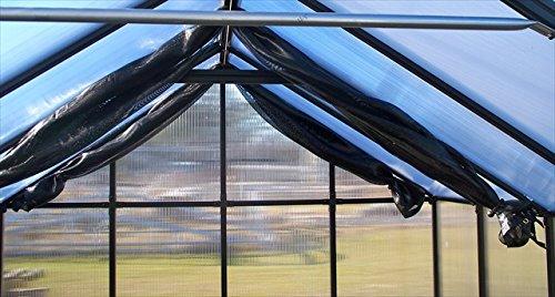 Greenhouse Internal Shade Cloth Size: 96'' W x 144'' D