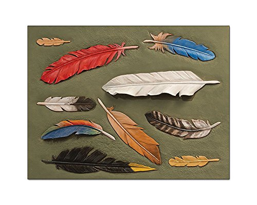 Tandy Leather Feathers Craftaid�