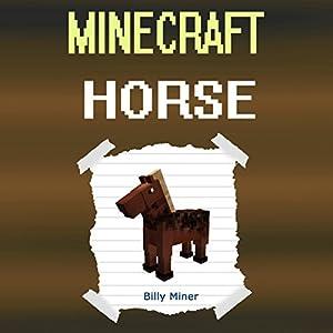 Minecraft Horse Audiobook