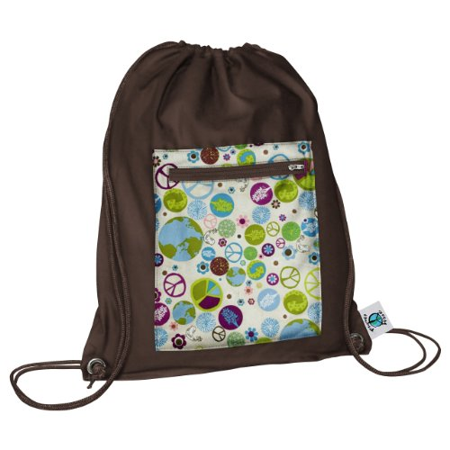 Planet Wise Sports Bag product image
