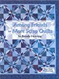 img - for Among friends: More scrap quilts book / textbook / text book