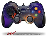 Intersection - Decal Style Skin fits Logitech F310 Gamepad Controller (CONTROLLER SOLD SEPARATELY)
