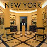New York Trends and Traditions, Roberto Schezen and Chessy Rayner, 1885254741