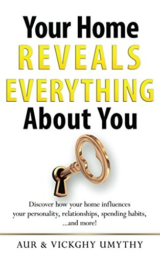 Your Home Reveals Everything About You