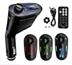 REALMAX� Car Music FM Transmitter uni...