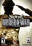 Software : Order of War - PC