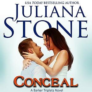 Conceal Audiobook