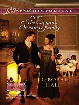 Captains Christmas Family Slipper Brides ebook product image
