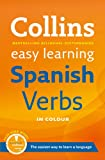 Spanish Verbs, Collins, 0007369751