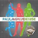 Paula Agnus Denise - Best of Amiga and CD 32 Video Game Music