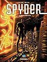 Spyder, Tome 1 : Ombres chinoises par Latour
