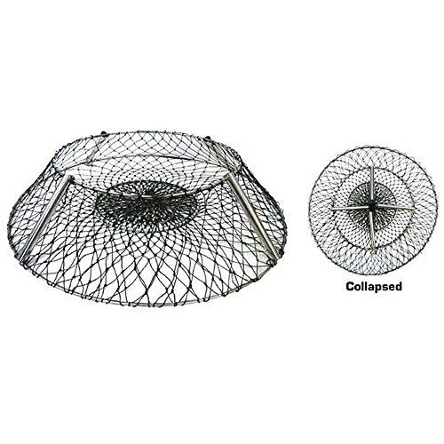 Promar 36-Inch Eclipse Hoop (Lobster Hoop Net Fishing)